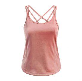 Guess Γυναικεία αμάνικη μπλούζα